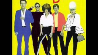 The B-52's 52 Girls