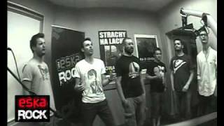 "Eska ROCK - Audiofeels ""Something In The Way"" na żywo"