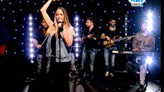 Αμαρυλλίς - Διαταγές (Live @ Mad For Greekz 22/2/14)