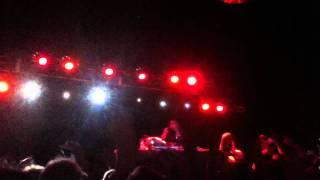 I Can't Stop (Flux Pavilion)  - Skrillex & 12th Planet - Higher Ground, Burlington VT - Oct. 13th