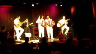 """Trio Lopes à la """"Royale FACTORY"""" de Versailles IV"""