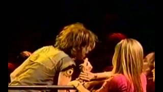 Aerosmith Under My Skin live Orlando 2001