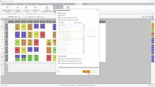 YouTube video - Kontrola umístění hodin