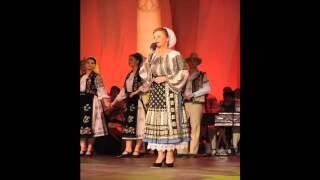Niculina Stoican: Nana la inima mea