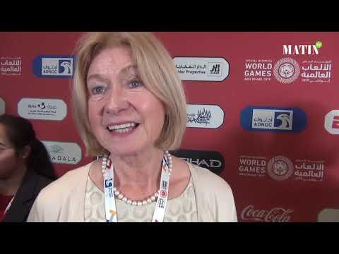 Video : Special Olympics : Les 15e Jeux mondiaux inaugurés en grande pompe à Abu Dhabi