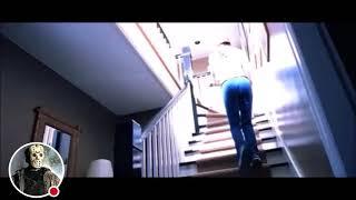 Freddy VS Jason Deleted Scene #3 God your A Freak