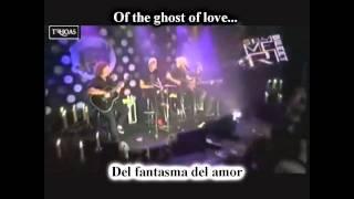 The Rasmus - Ghost of Love subtitulado ( español - ingles )