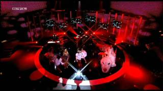 Limahl - Never Ending Story - live 2011
