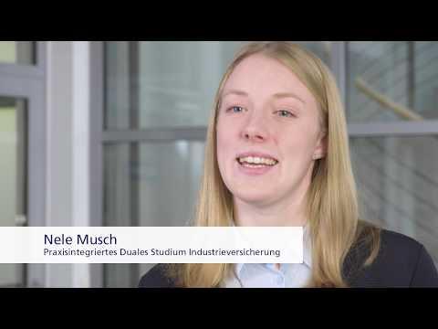 Karriere bei Zurich - Duales Studium zum Bachelor Industrieversicherung