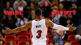 NBA Mix Dwyane Wade - Wow Freestyle