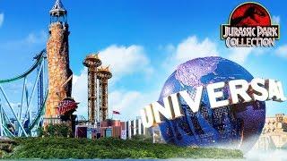 Universal Orlando Promotional