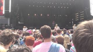 Passenger - Let Her Go live at Pinkpop 2013