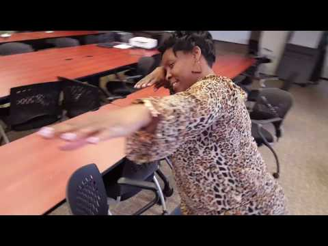 Mannequin Challenge - Liberty Power Call Center and Customer Care Pot Luck