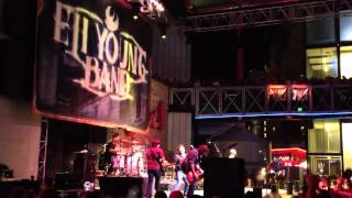 Eli Young Band - Gimme Three Steps Cover