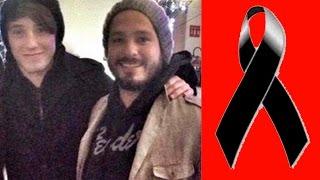 Fallece hermano de Alonso Villalpando, integrante de CD9