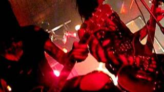 Perfect Weapon (live) - Black Veil Brides