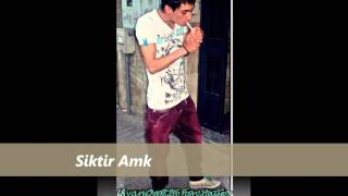 YekTanem By Durgun 2013 Diss (Diyar Records)