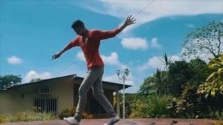 Shuffle Dance - Anderson Moreno   Florian Picasso - Final Call