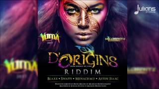 "Blaxx - We Da Baddest (Yuma Presents D'Origins Riddim) ""2017 Soca"" (Trinidad)"