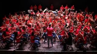 Orquestra Geração - Dança Ma Mi Criôla (Tito Paris) Teatro da Trindade - 2017 Lisboa