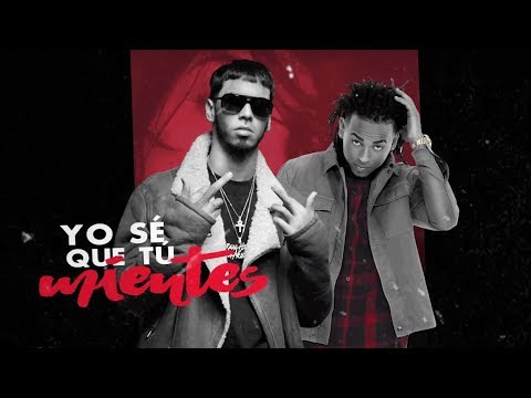 bebe ft anuel aa de ozuna Letra y Video