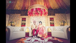 Wedding Ceremony of Rajin & Snigdha | Faysal Ahmed Photography