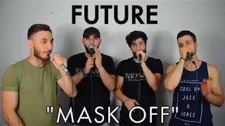 Berywam -  Mask Off (Future Cover) In 5 Styles  _ Beatbox