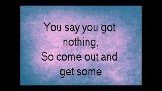 Royal Blood Little Monster Lyrics