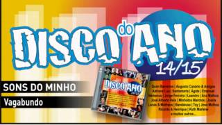 Sons do Minho - Vagabundo