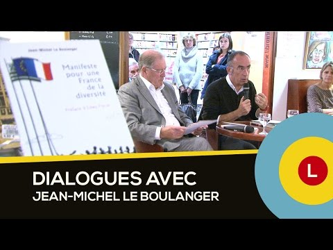 Vidéo de Jean-Michel Le Boulanger