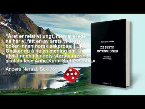 De beste intensjoner av Anne Karin Sæther