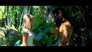 Tarzan (Trailer dobrado pt)