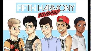 Fifth Harmony - Who Are You (Acoustic) [Male Version]