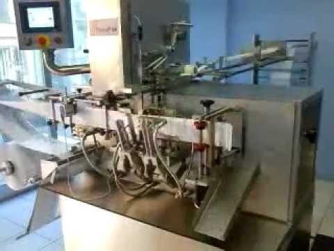 Kolonyalı Mendil Makinası Dorupak