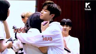 iKON being cute with girls / Try not to be Jealous