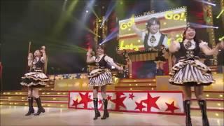 ML 3rd Live 大阪公演D1 おとなのはじまり