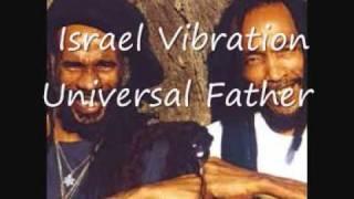 Israel Vibration   Universal Father