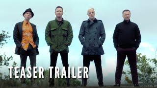 T2: TRAINSPOTTING - Teaser Trailer (HD)