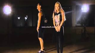 Skusta Clee Ft  Bullet D | Ikaw Lamang | Brian Puspos Choreography | Fan Made Cover