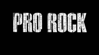 ProRock -Lift Me Up ( Moby  cover)