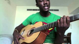 African Queen (Cover)-  By Yinkus
