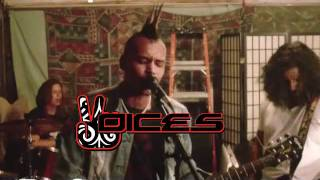 """deftones """"be quiet and drive"""" cover by voices"""