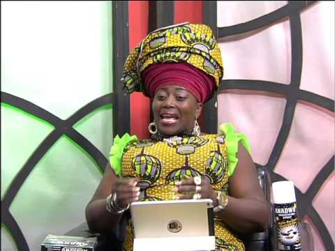 Odo Ahomaso on Adom TV (21-10-16)