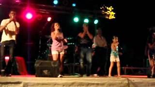 GRUPO MUSICAL SEM EIRA NEM BEIRA