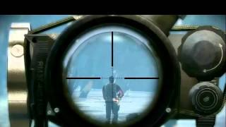 """I'm the sniper"" - Sniper : Ghost Warrior 2 rap by ""JeyJey"""