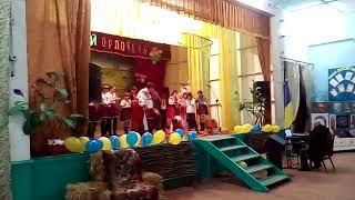 Украинские фанаты танцуют под музыку IONEL ISTRATI - Быть с тобой