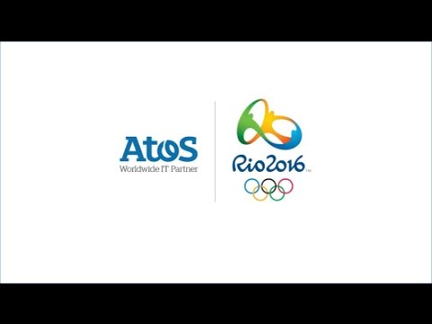 Atos Digital Transformation for the Olympic Games