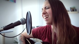 Julia Michaels - Issues - Cover by Maria La Caria