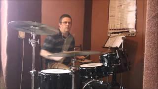 Student Drum Cover: Boy & Bear