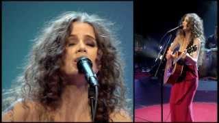 """""""TE VER FELIZ"""" (Ao Vivo) - Ana Cañas - DVD 'Coração Inevitável'"""